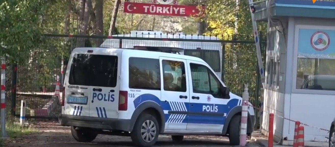 Τουρκικό ΥΠΕΣ: Απελάθηκε 50χρονη υπήκοος Ελλάδας λόγω σχέσεων με τζιχαντιστές