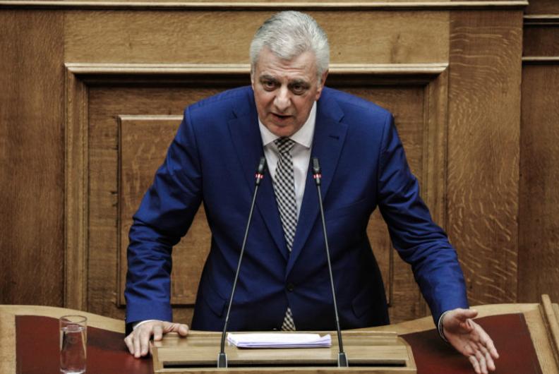 ΥΠΕΞ σε ερώτηση Μυλωνάκη: Οι Αλβανοί καθυστέρησαν σημαντικά, η ΕΕ παρακολουθεί στενά την υπόθεση Κατσίφα! (ΕΓΓΡΑΦΟ)