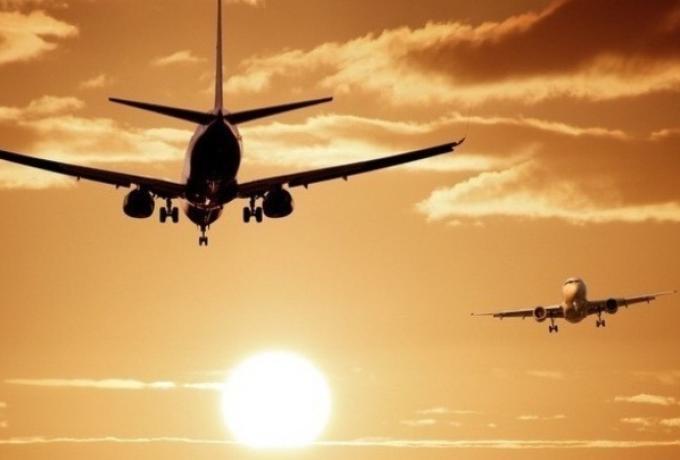 «Βουτιά» 60% της παγκόσμιας αεροπορικής κίνησης το 2020 εξαιτίας της πανδημίας!