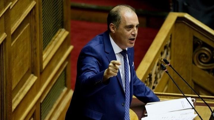 Βελόπουλος: Εάν ποτέ γίνει δίκη, εμείς θα πάμε μάρτυρες κατηγορίας κατά του… Ερντογάν!