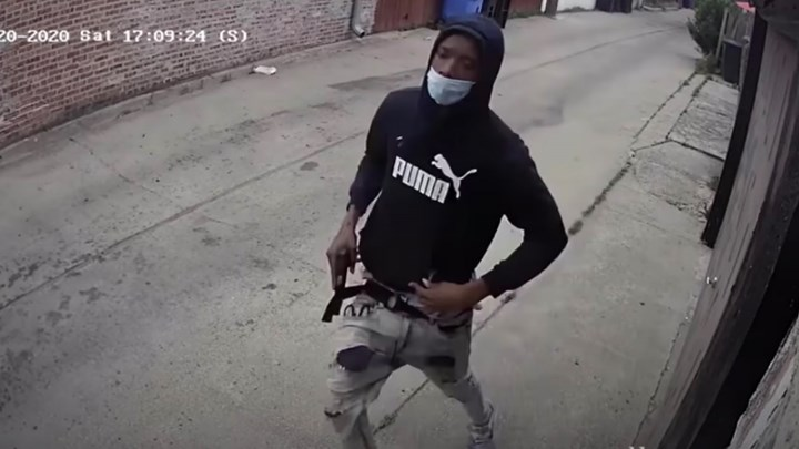 Άγρια δολοφονία στο Σικάγο: Πυροβόλησε πισώπλατα δύο εφήβους επειδή τον ρώτησαν… πόσο ψηλός είναι!