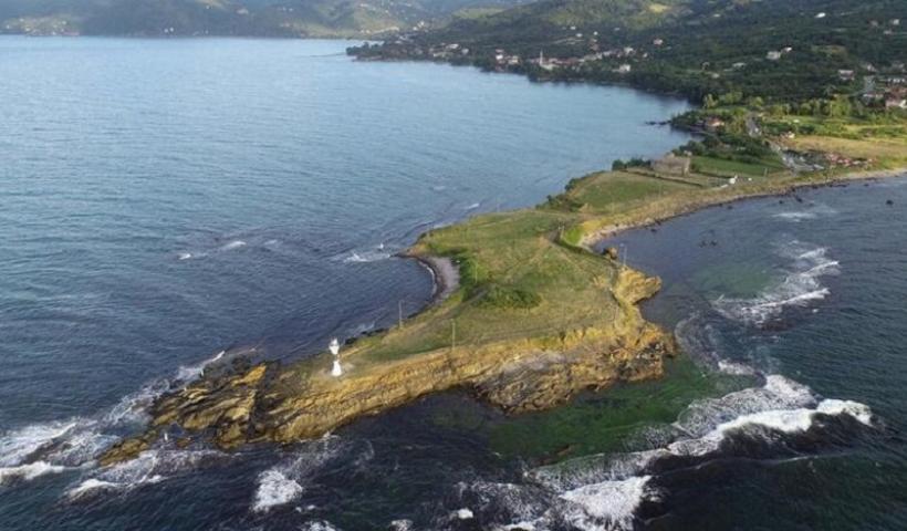 ΑΠΟΚΑΛΥΨΗ! Η Τουρκία «ΠΟΥΛΑΕΙ» ελληνική ιστορία στον Πόντο, για να αυξήσει τον τουρισμό (pic)