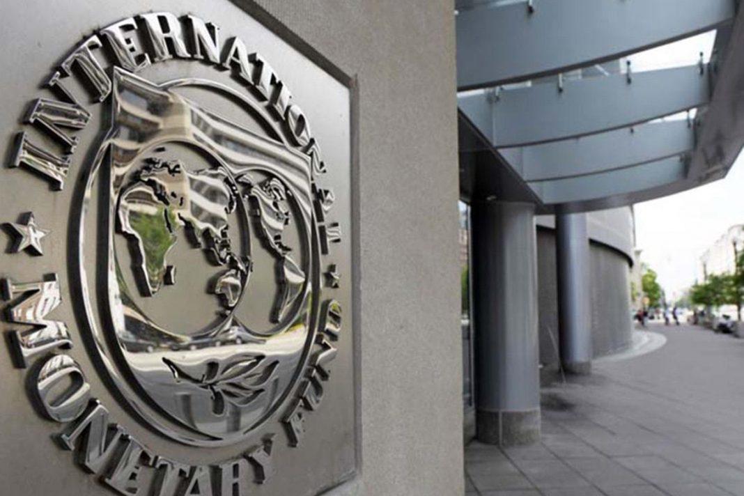 """ΖΗΤΟΥΝ κι άλλο """"ΑΙΜΑ"""" τα """"ΚΟΡΑΚΙΑ"""" του ΔΝΤ: Κόψτε συντάξεις και σταματήστε τις ρυθμίσεις χρεών!!!"""