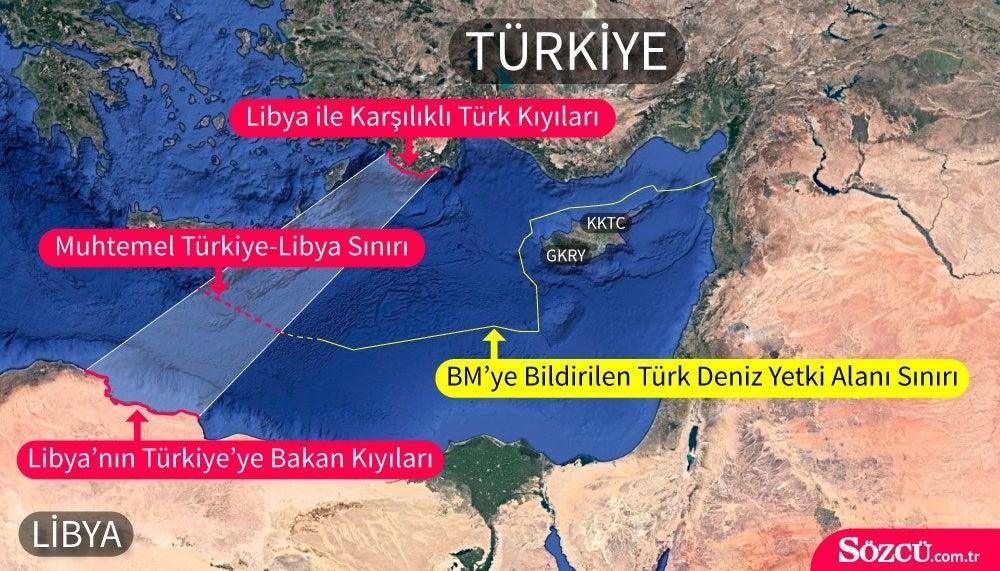 ΕΚΤΑΚΤΟ: Η Ελλάδα έστειλε στον ΟΗΕ δύο επιστολές για το τουρκολιβυκό σύμφωνο – Πέτσας:«Θα κάνουμε ό,τι χρειαστεί»