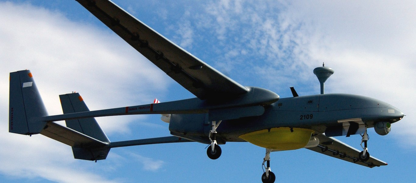 Οργανωμένη επιχείρηση κατασκοπείας για τα νέα συστήματα UAV των ΕΔ εντοπίστηκε στο υπουργείο Εθνικής Άμυνας!