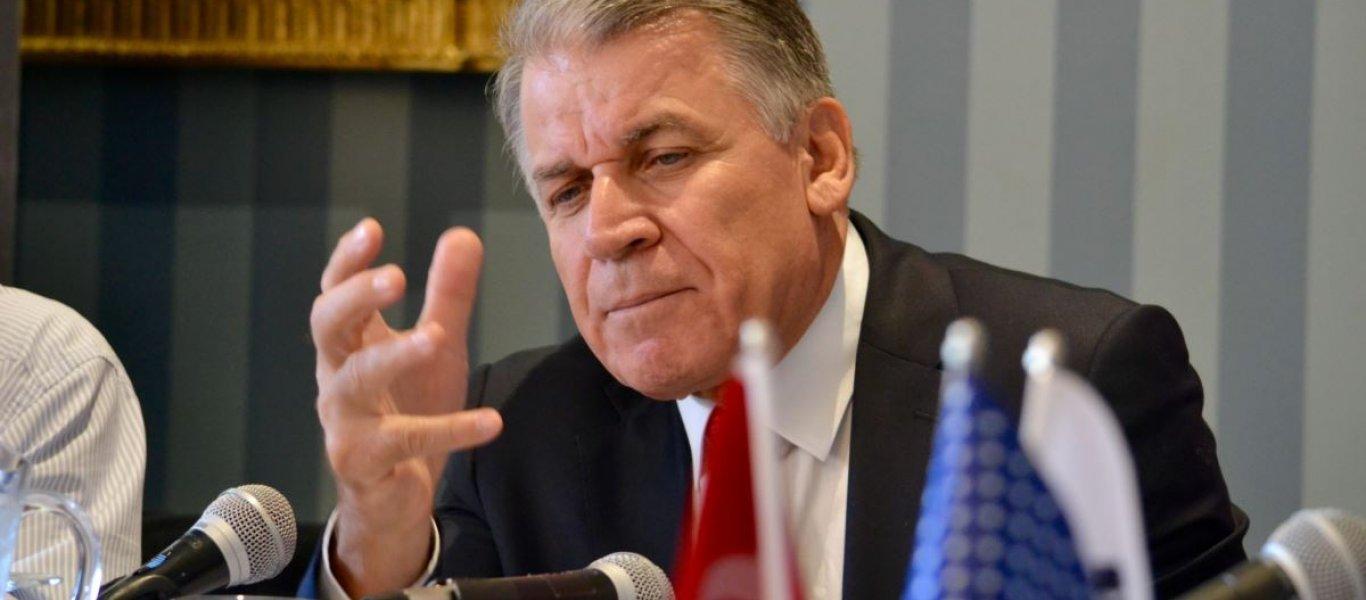 Σύμβουλος Ερντογάν: «Η σύγκρουση με την Ελλάδα είναι αναπόφευκτη – Δεν υπάρχει χώρος για διαπραγματεύσεις πλέον»