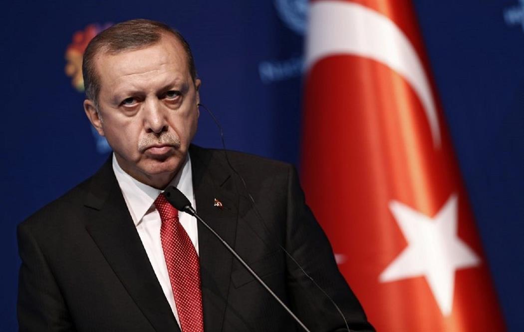 Ο Ερντογάν «κόβει» στα δύο την Κωνσταντινούπολη! Φτιάχνει διώρυγα!