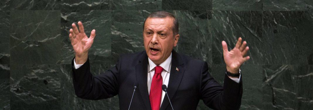 Απίστευτο θράσος! Ο Ερντογάν ζητάει από τον ΟΗΕ να χρηματοδοτήσει την Συρία που… ισοπέδωσε!