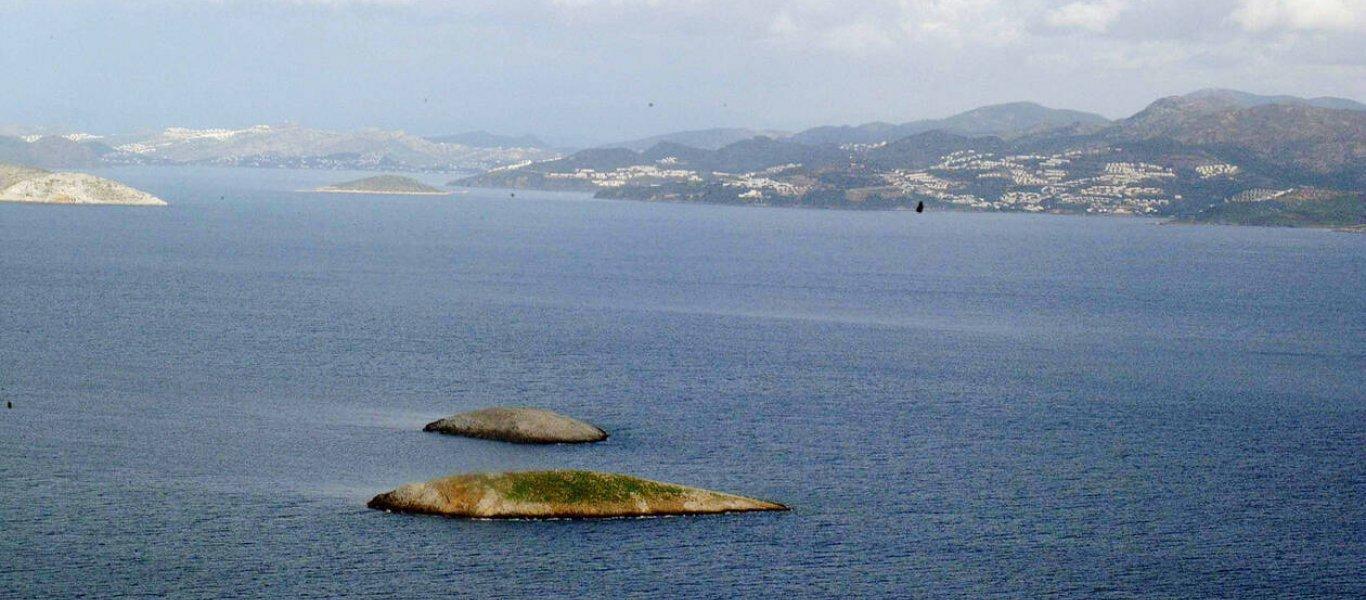 Ρ.Τ.Ερντογάν: «Αν μας προκαλούσατε φέτος στα Ίμια θα απαντούσαμε ανάλογα – Κάντε το ίδιο για όλα τα νησιά»!