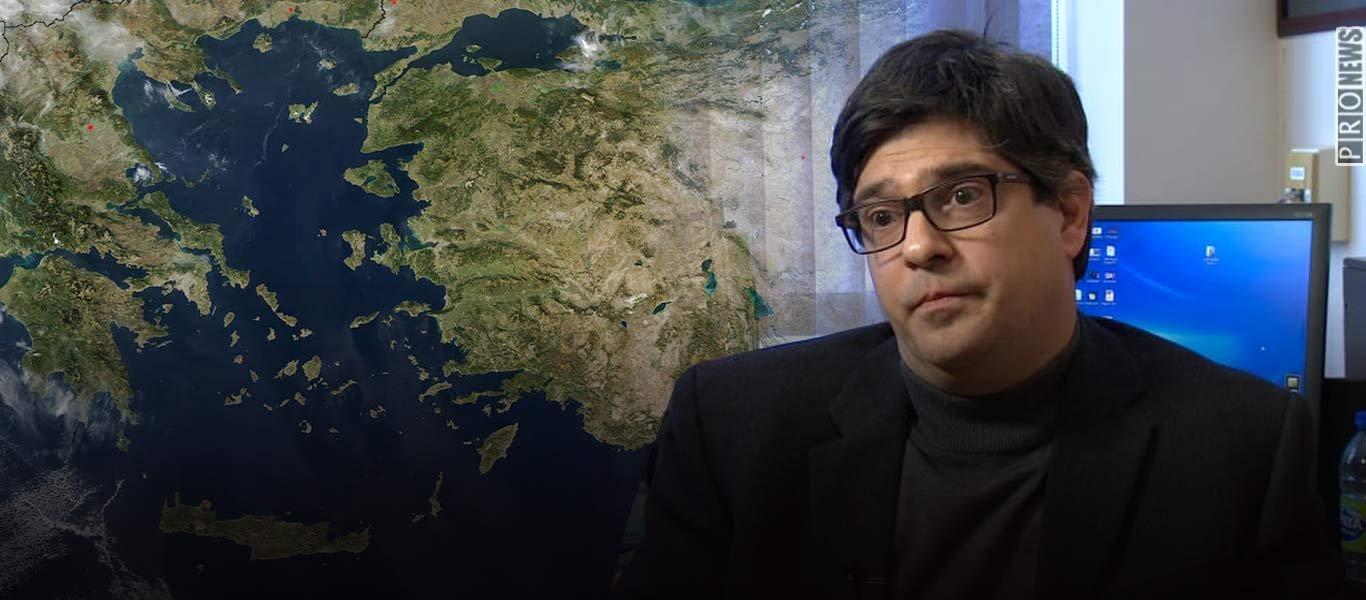 Άρθρο Τούρκου καθηγητή για Αιγαίο και Αν.Μεσόγειο: Επιτέλους μια λογική φωνή από την Τουρκία!