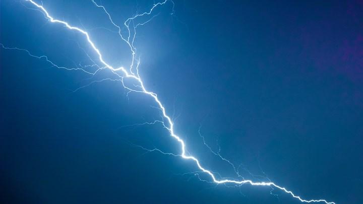 Έκτακτο δελτίο επιδείνωσης καιρού: Έρχονται καταιγίδες και χαλάζι!