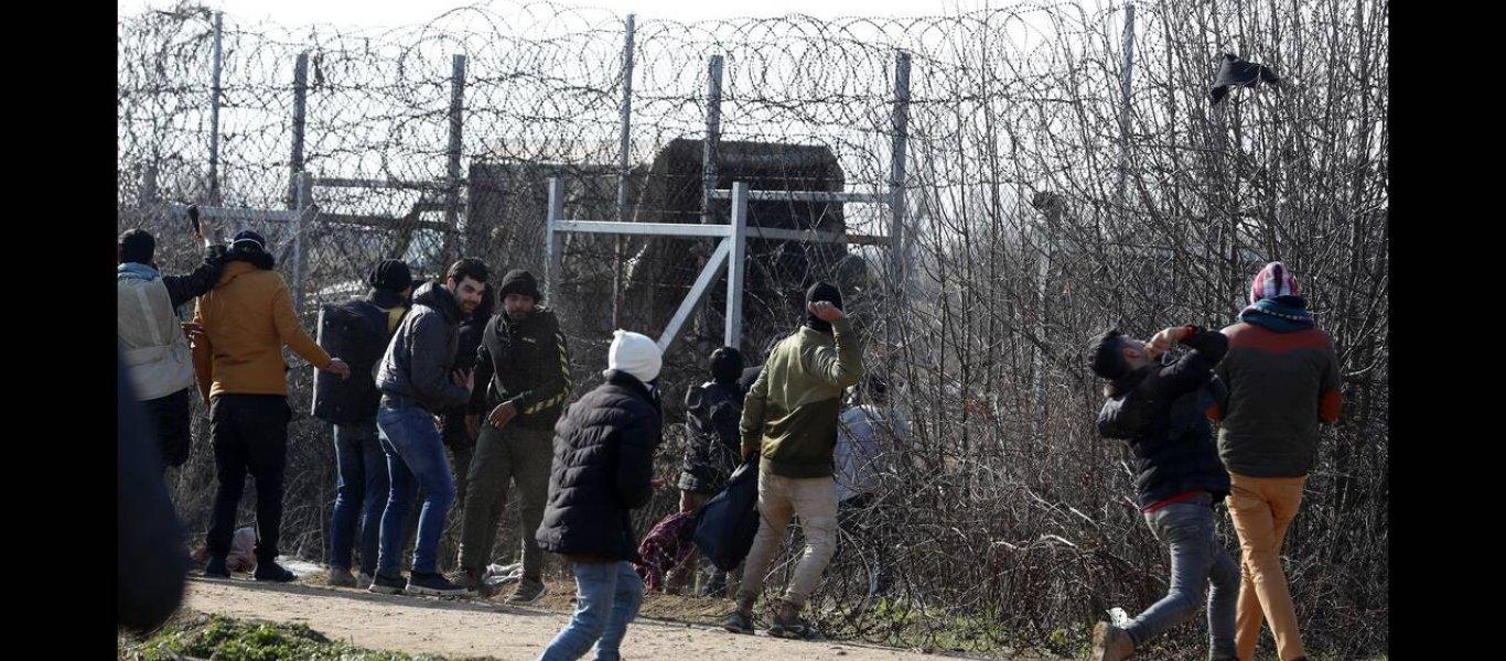 «Έκανε πίσω» η κυβέρνηση για τις Καστανιές: Τις κρατά κλειστές μετά τις σφοδρές αντιδράσεις των ακριτών!