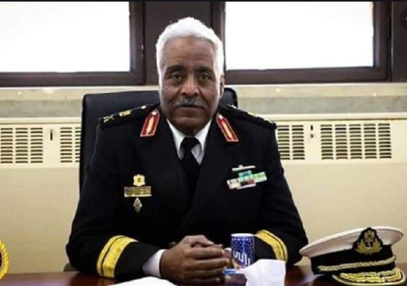 Αρχηγός Στόλου Λιβύης: «Θα βυθίσουμε μέχρι και τα τουρκικά γεωτρύπανα»
