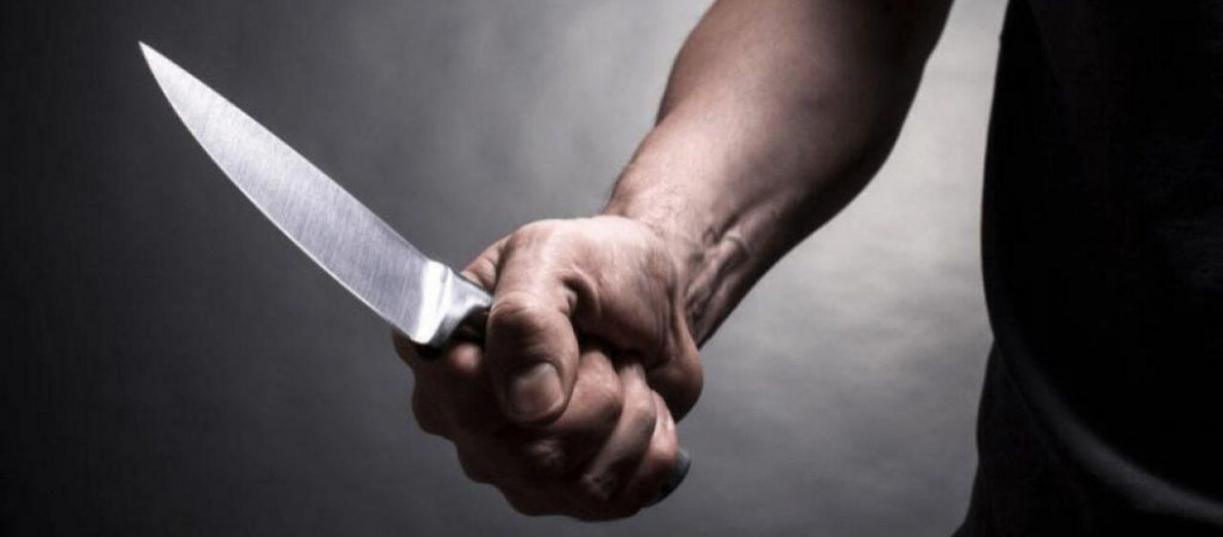 Λέσβος: Τέσσερις μαχαιριές σε Έλληνα που προσπάθησε να χωρίσει αλλοδαπούς «επενδυτές» που συγκρούονταν!