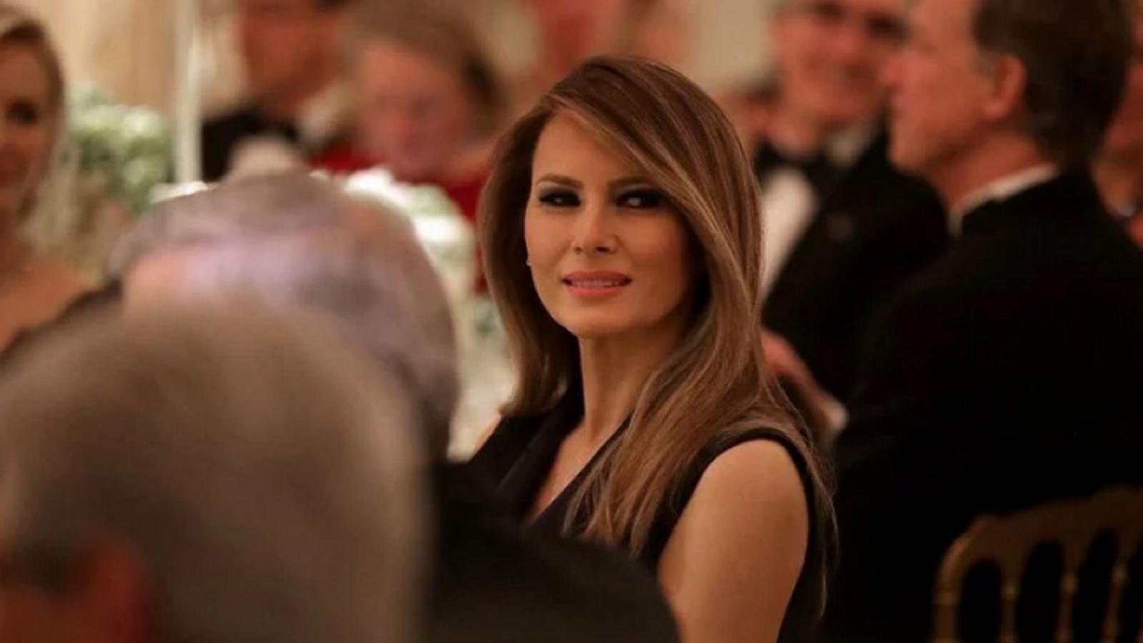 Μελάνια Τραμπ: Αυτές είναι οι γυμνές φωτογραφίες της πριν γίνει Πρώτη Κυρία των ΗΠΑ! (ΦΩΤΟ)