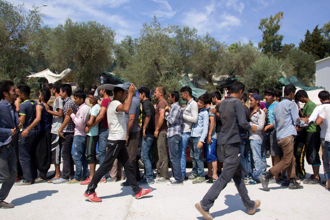 Αυτές είναι οι αποφάσεις του ΚΥΣΕΑ για το μεταναστευτικό! Στα… κάγκελα η Μόρια!
