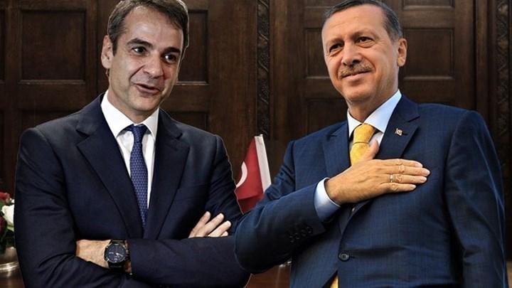 «Μη χτυπάτε τα χέρια στο τραπέζι»: Αποκαλύψεις Παναγιωτόπουλου για τις προκλήσεις Ερντογάν στη συνάντηση με Μητσοτάκη!
