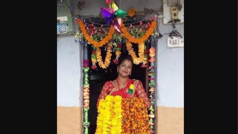 Αγριότητα στο Νεπάλ: 21χρονη πέθανε αφού την έστειλαν σε καλύβα επειδή είχε περίοδο! (ΦΩΤΟ)