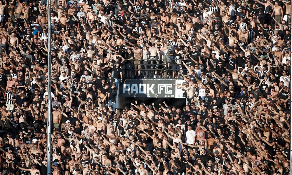 ΣΑΛΟΣ! Ο αθλητικός εισαγγελέας Θεσσαλονίκης αποκάλεσε «υπανθρώπους» τους φιλάθλους του ΠΑΟΚ που «βράζουν» και θα κινηθούν νομικά! (ΦΩΤΟ)