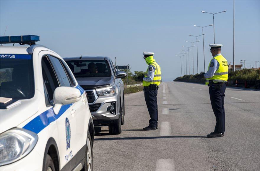 Απαγόρευση κυκλοφορίας: Άδειοι οι δρόμοι, ελάχιστες οι μετακινήσεις! Υπάκουοι σταμέτρα περιορισμούείναι οι περισσότεροι Έλληνες πολίτες! (βιντεο)