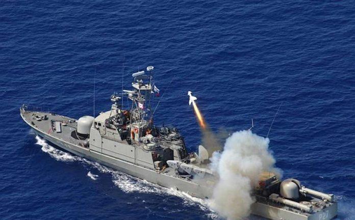 Ελληνική NAVTEX για πυρά στο Καστελόριζο! Αντί-navtex από την Τουρκία!