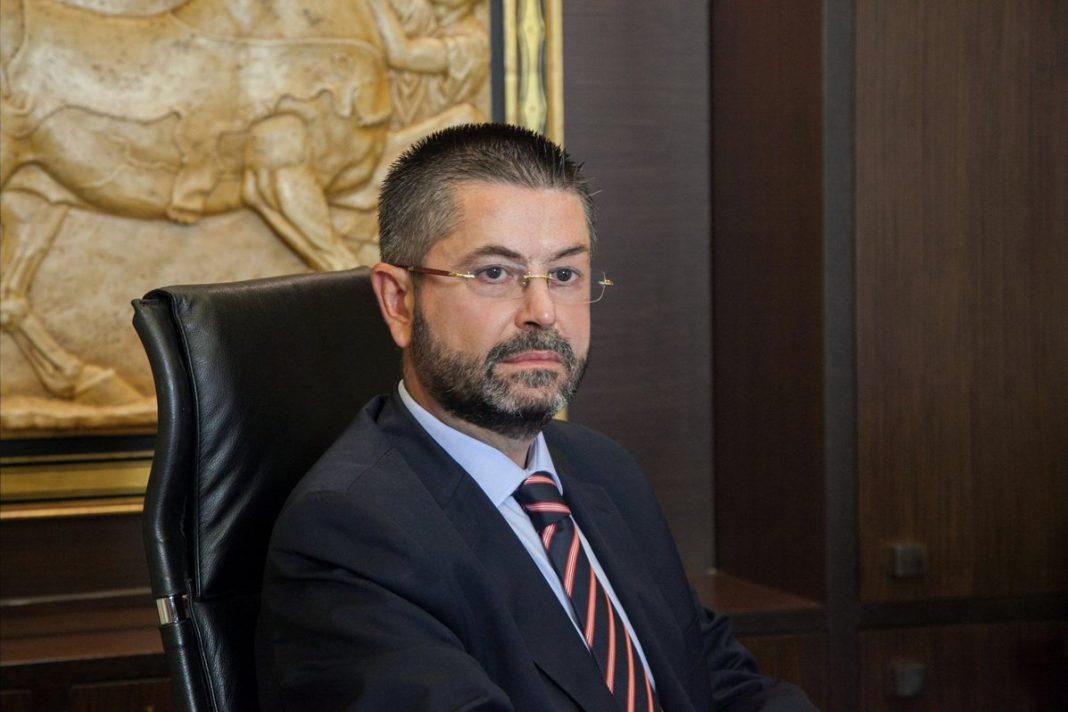 Παύλος Σαράκης: Πολιτικοί και γιατροί δωροδοκήθηκαν από τη Novartis…» (ΒΙΝΤΕΟ)