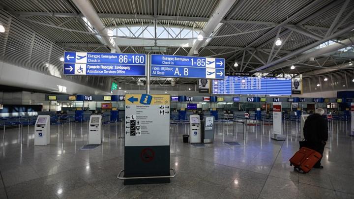 Ξεκινούν από τις 15 Ιουλίου οι απευθείας πτήσεις από τη Μεγάλη Βρετανία – Τι θα γίνει με τη Σουηδία!