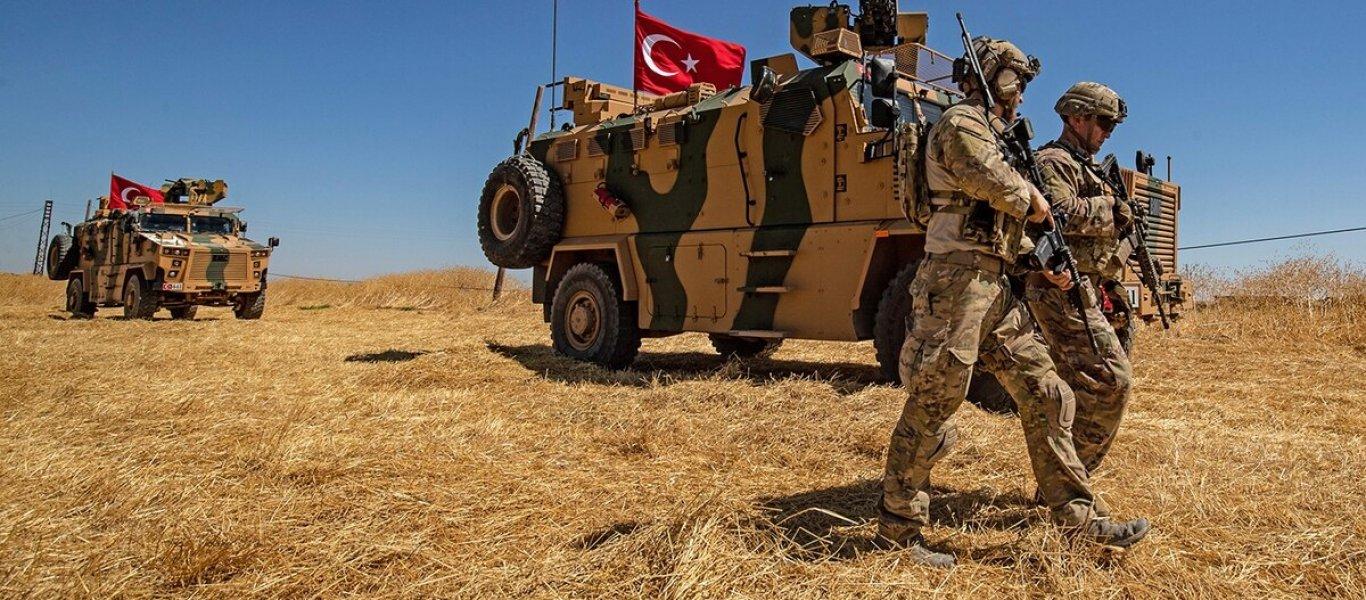 Πρωτοφανές: Η Αθήνα στηρίζει (μαζί με την ΕΕ) την εισβολή της Τουρκίας στην Συρία και καταδικάζει την Ρωσία!