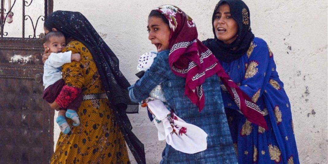 Κούρδοι εναντίον Ουάσινγκτον: «Μας πουλήσατε… τους αφήνετε να μας σφάξουν»