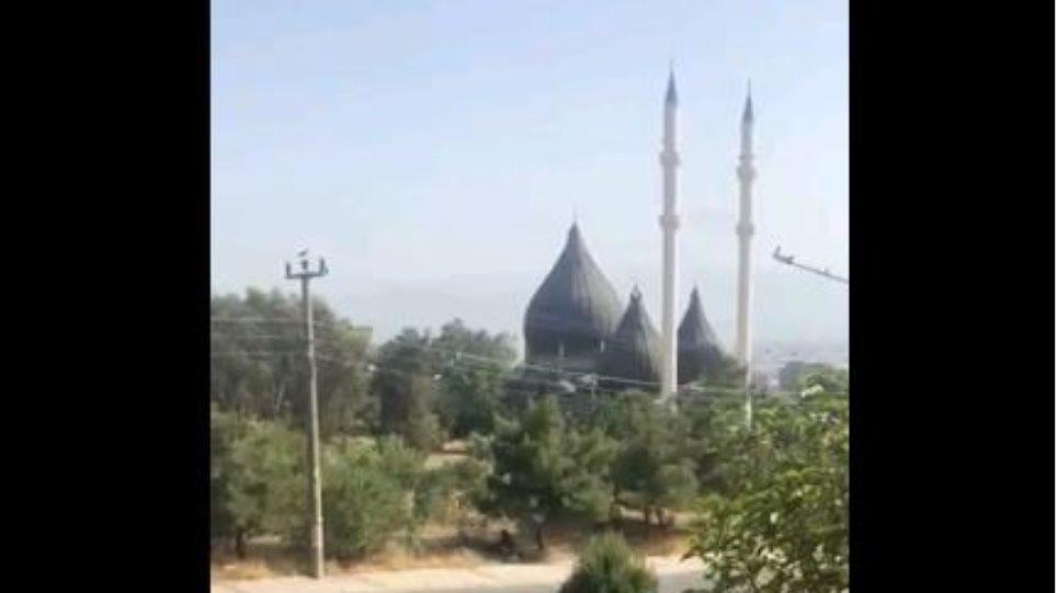 Τζαμιά στη Σμύρνη έπαιξαν το… «Bella Ciao» – Τι συνέβη και γιατί έγινε έξαλλος ο Ερντογάν! (ΒΙΝΤΕΟ)