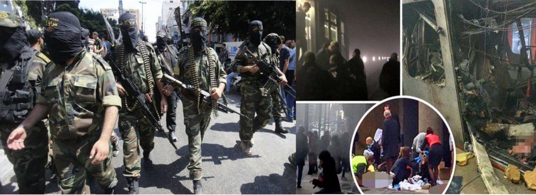 Ο αλ Μπαγκντάντι έφυγε, αλλά ο τρόμος μένει – Η Ευρώπη φοβάται αντίποινα των τζιχαντιστών!