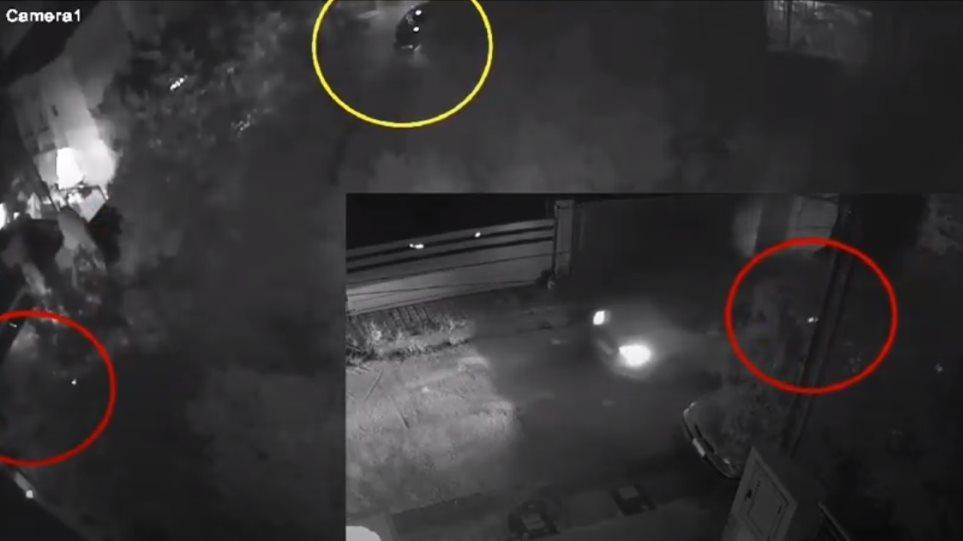 Στέφανος Χίος: Νέο βίντεο δείχνει και τρίτο συνεργό στην απόπειρα δολοφονίας!
