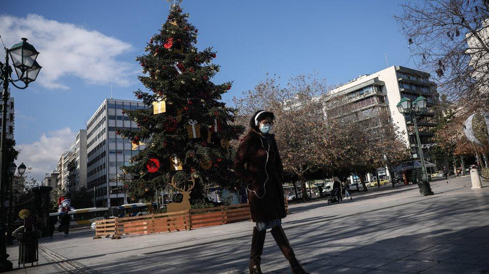 «Κόκκινος συναγερμός» για τα Χριστούγεννα: Σαρωτικοί έλεγχοι και αυστηρά μέτρα για την αποφυγή νέου κύματος