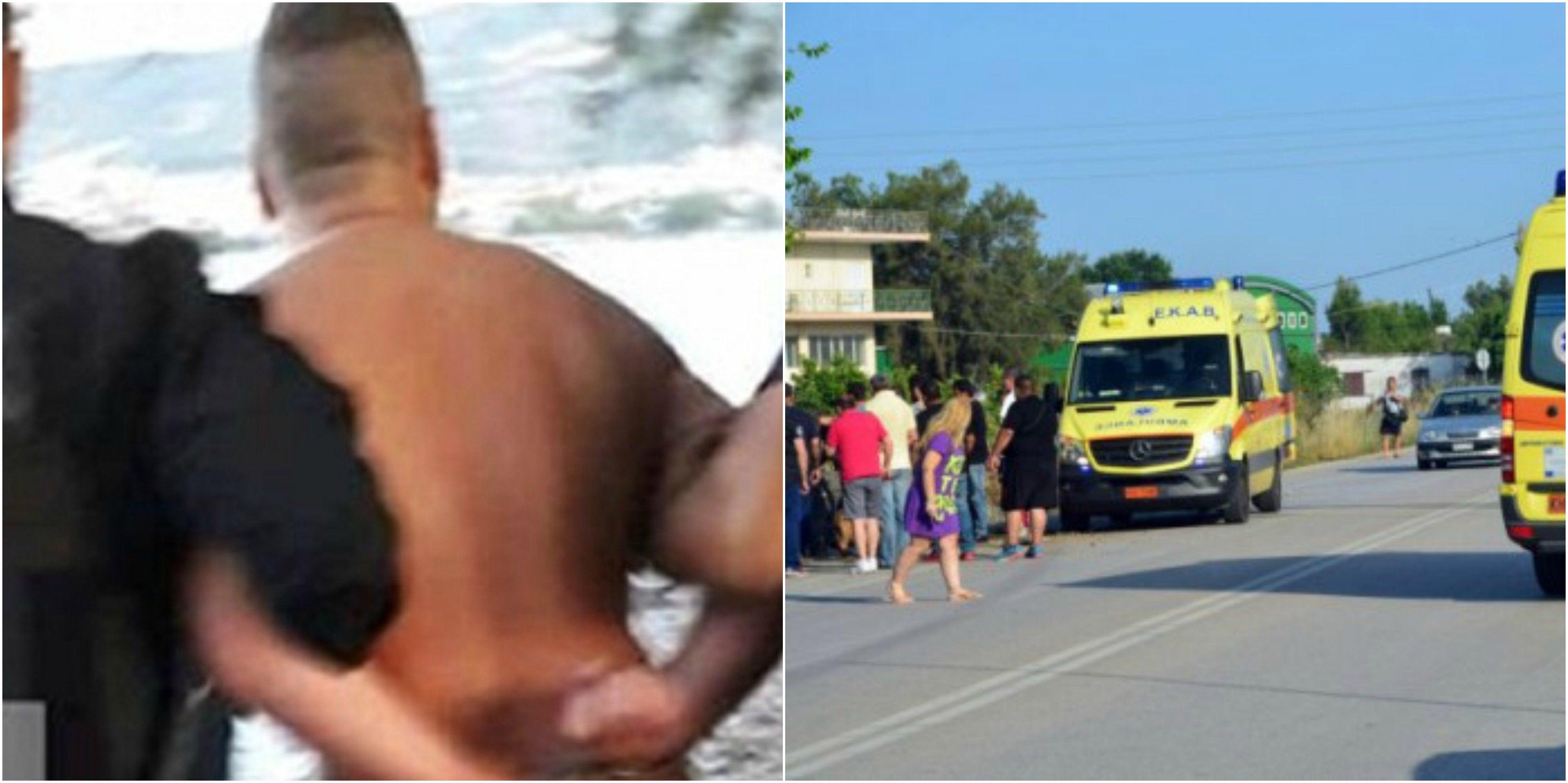 Τραγωδία στο Αίγιο: Καταπέλτης το κατηγορητήριο για τον 28χρονο σημαιοφόρο του Πολεμικού Ναυτικού που σκότωσε γιαγιά και εγγόνι! (φωτο)