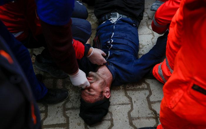Tραγωδία χωρίς τέλος: Εφτασαν τους 50 οι νεκροί στην Αλβανία!