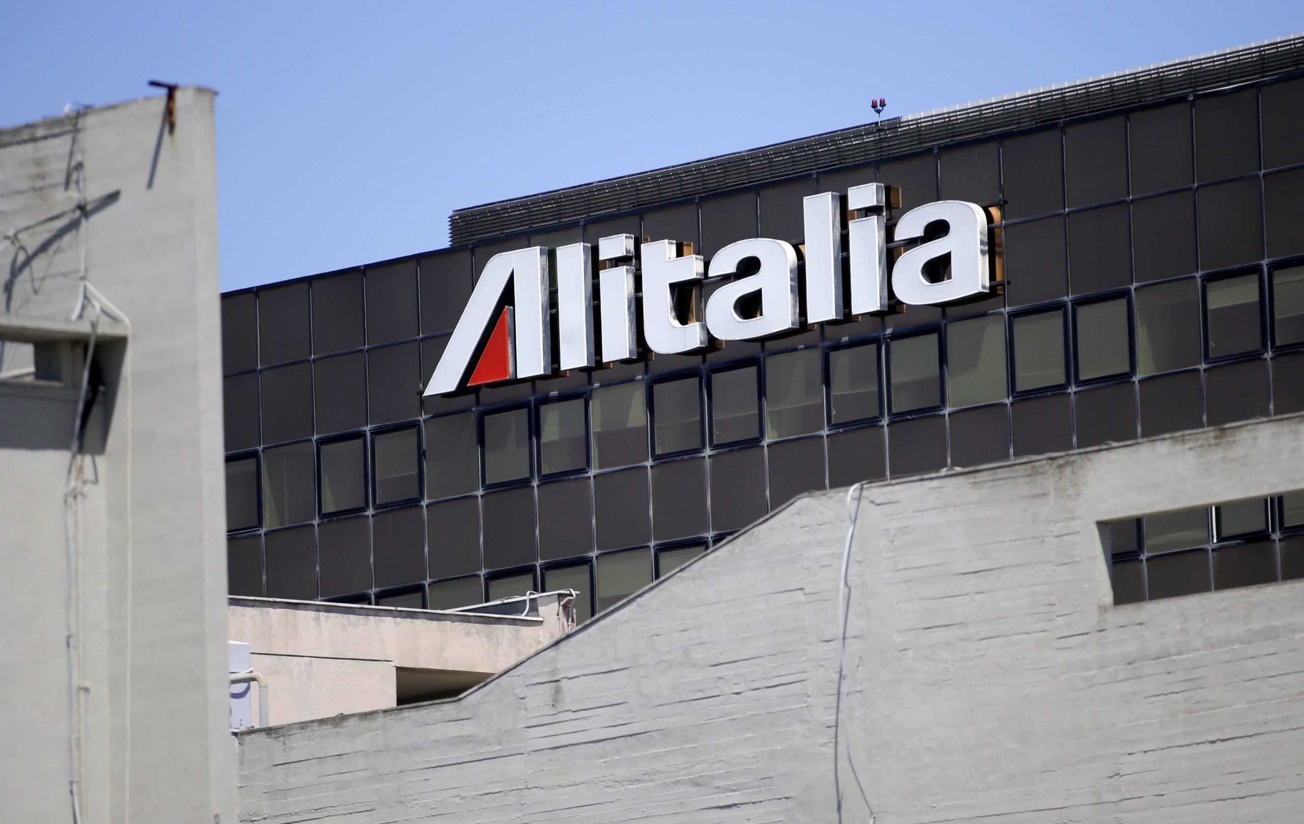 Κορωνοϊός: Ακυρώνονται όλες οι πτήσεις της Alitalia από και προς το Μιλάνο!