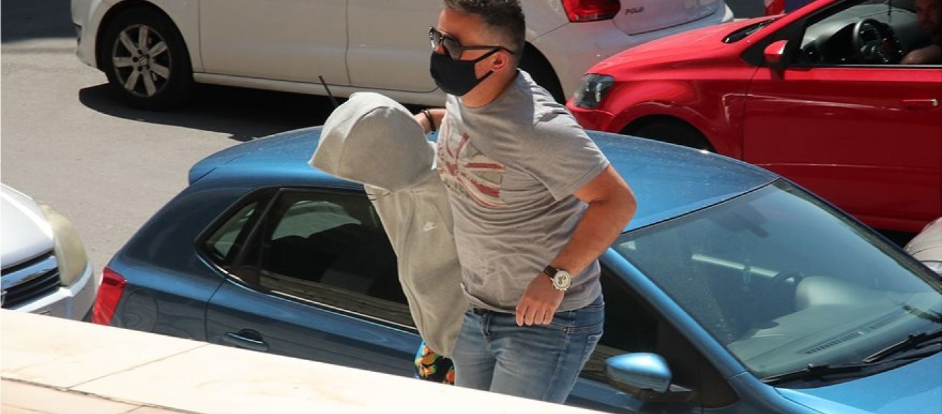 Απαγωγή 10χρονης – Θεσσαλονίκη: Καταπέλτης το βούλευμα – Η 33χρονη την «πότισε» με κόκα, την βίασε & την φωτογράφισε!