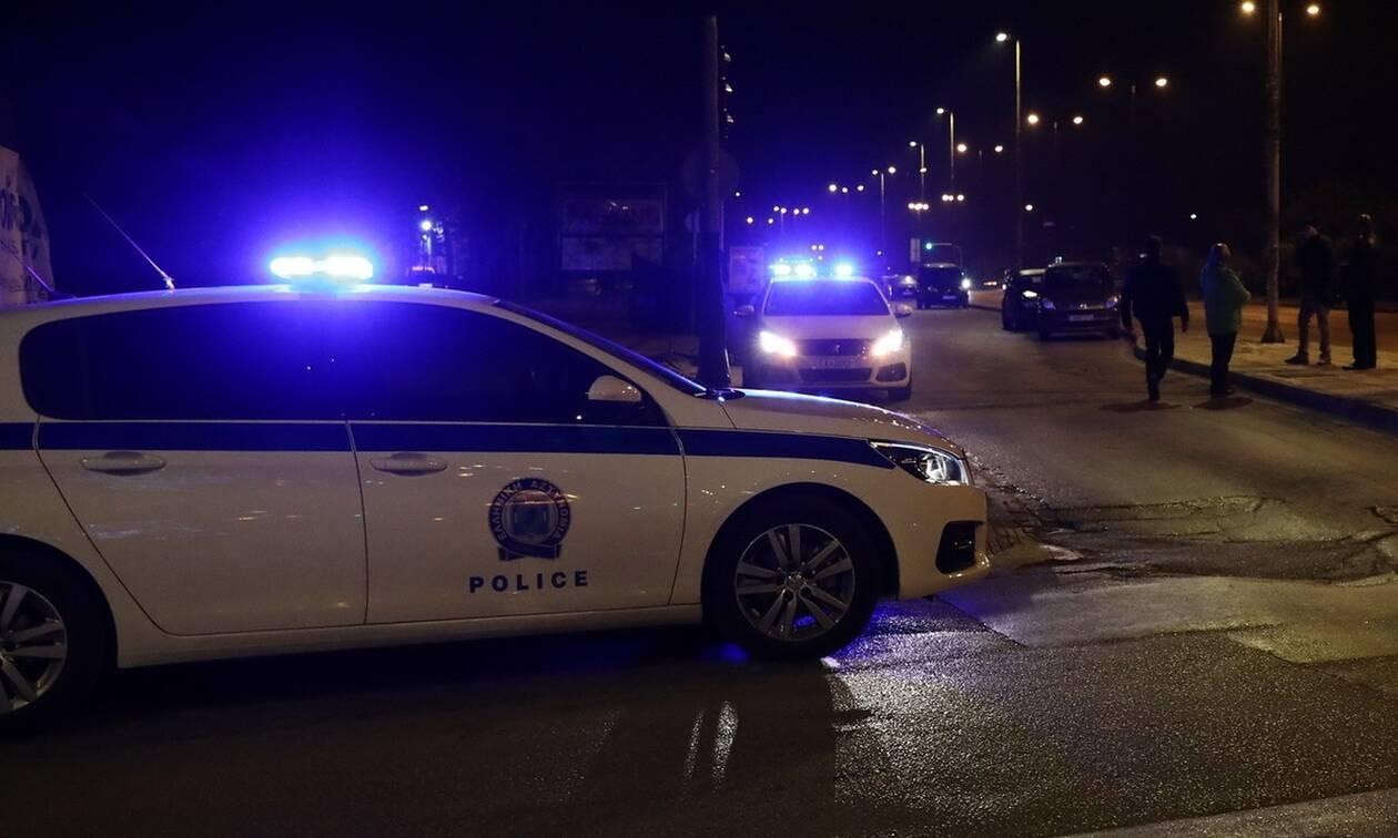 Σοκ για την τραγωδία στα Καλύβια: Καυγάδισε με τη μητέρα του και αυτοκτόνησε μπροστά σε αστυνομικούς!