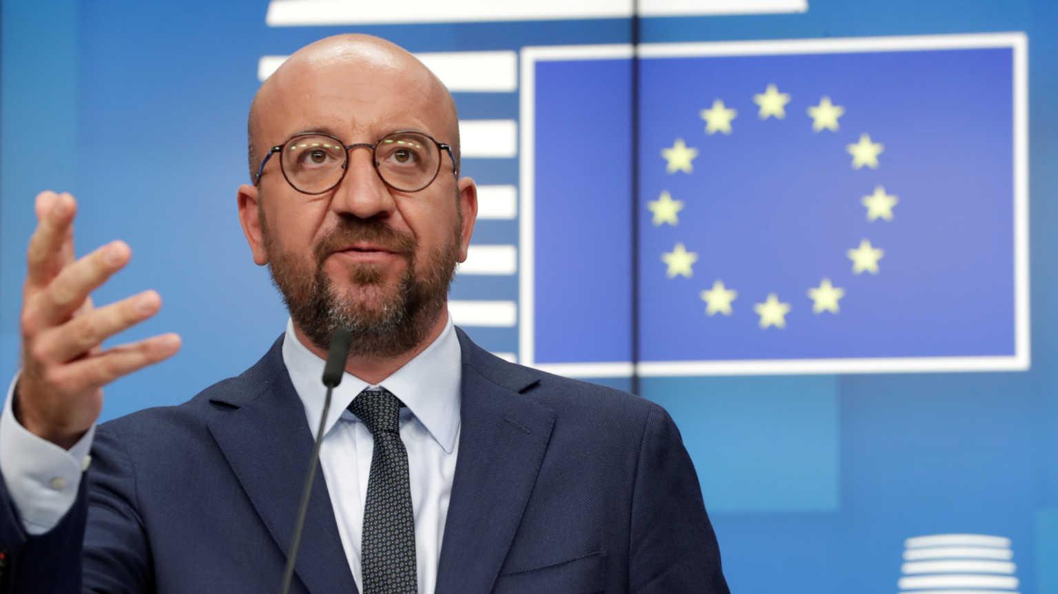 ΕΕ: Η Άγκυρα μας γύρισε την πλάτη! Τώρα πλέον μιλάμε για κυρώσεις – Οργισμένη δήλωση Μισέλ!