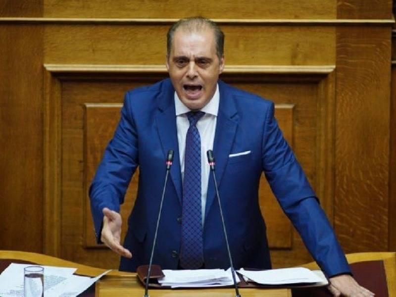 Σεισμός του Κ.Βελόπουλου: Casus belli αν οι Τούρκοι…. (ΒΙΝΤΕΟ)