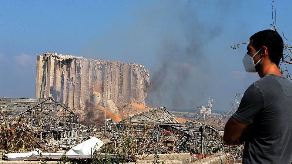 Έκρηξη στη Βηρυτό: Είχαν προειδοποιήσει ότι αν δεν μετακινηθεί το νιτρικό αμμώνιο «θα ανατινάξει όλη την πόλη»