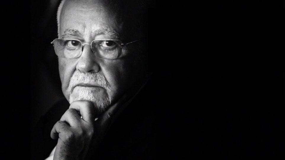 Πέθανε από κορωνοϊό ο πρόεδρος της Βιοϊατρικής Ευάγγελος Σπανός