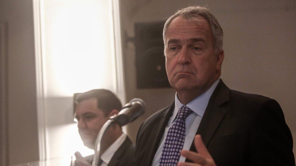 Βορίδης: Κριτική λόγω μιζέριας από τον ΣΥΡΙΖΑ – Θα πληρώσω τη βασιλόπιτα με τα χρήματα του Καμμένου!