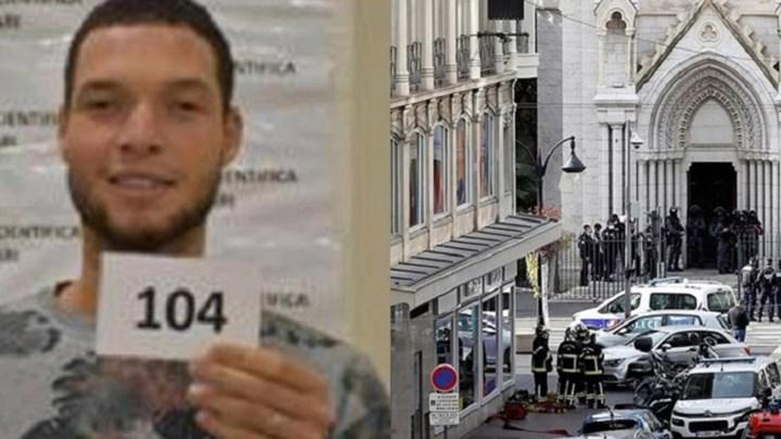 Επίθεση στη Νίκαια: Νέες αποκαλύψεις για τον 21χρονο μακελάρη – Είχε μαζί του τρία μαχαίρια και ένα Κοράνι! (ΦΩΤΟ)