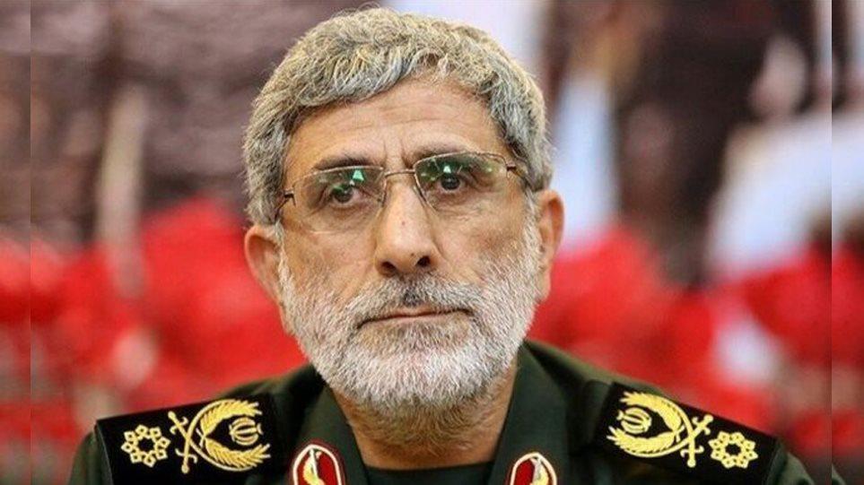 Ο «διάδοχος» του Σουλεϊμανί απειλεί: Θα δούμε πολλά αμερικανικά πτώματα στη Μέση Ανατολή!