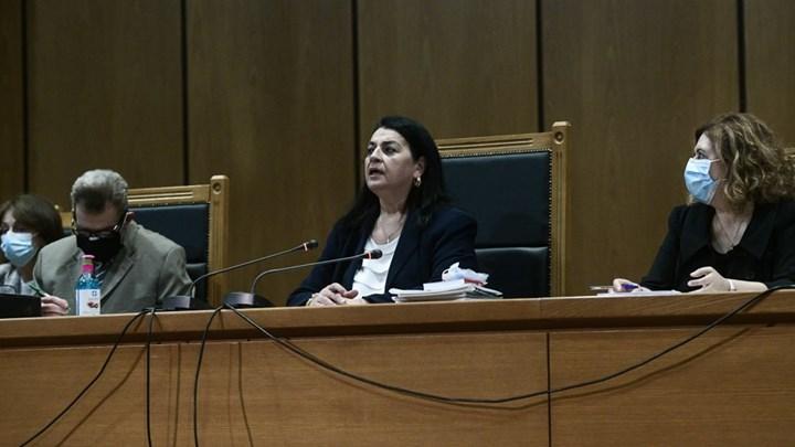 Δίκη Χρυσής Αυγής: Διεκόπη η συνεδρίαση – Τη Δευτέρα η απόφαση για τα ελαφρυντικά