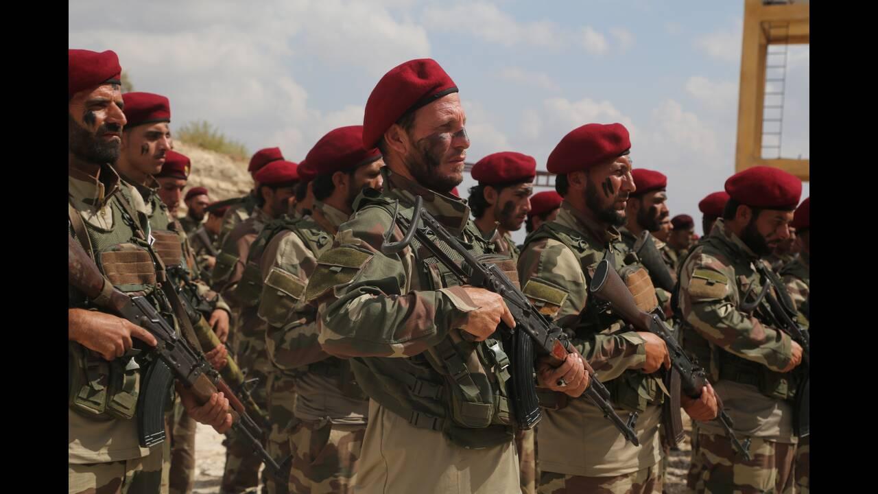 Αυτές θα είναι οι συνέπειες μιας τουρκικής επέμβασης στη Β. Συρία!