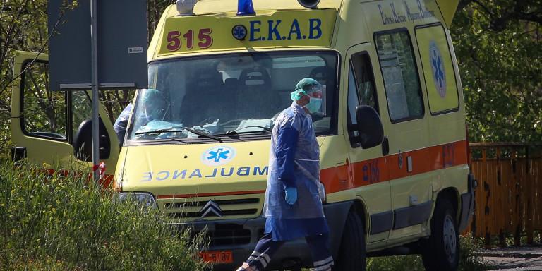 Κορωνοϊός: Κανένας θάνατος το τελευταίο 24ωρο -21 νέα κρούσματα