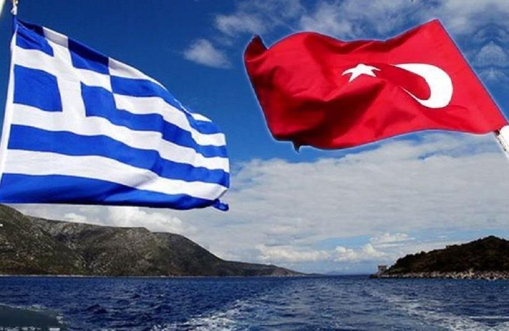 Η Ελλάδα «παγώνει» τα Μέτρα Οικοδόμησης Εμπιστοσύνης με την Τουρκία!