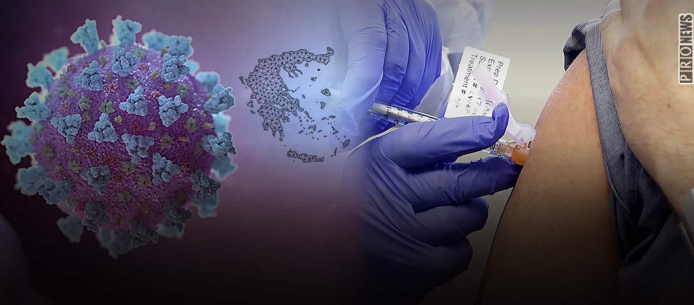 Από 1η Ιουνίου ο προαιρετικός εμβολιασμός κατά του κορωνοϊού στην Ελλάδα – Ποιο εμβόλιο επιλέχθηκε και γιατί;